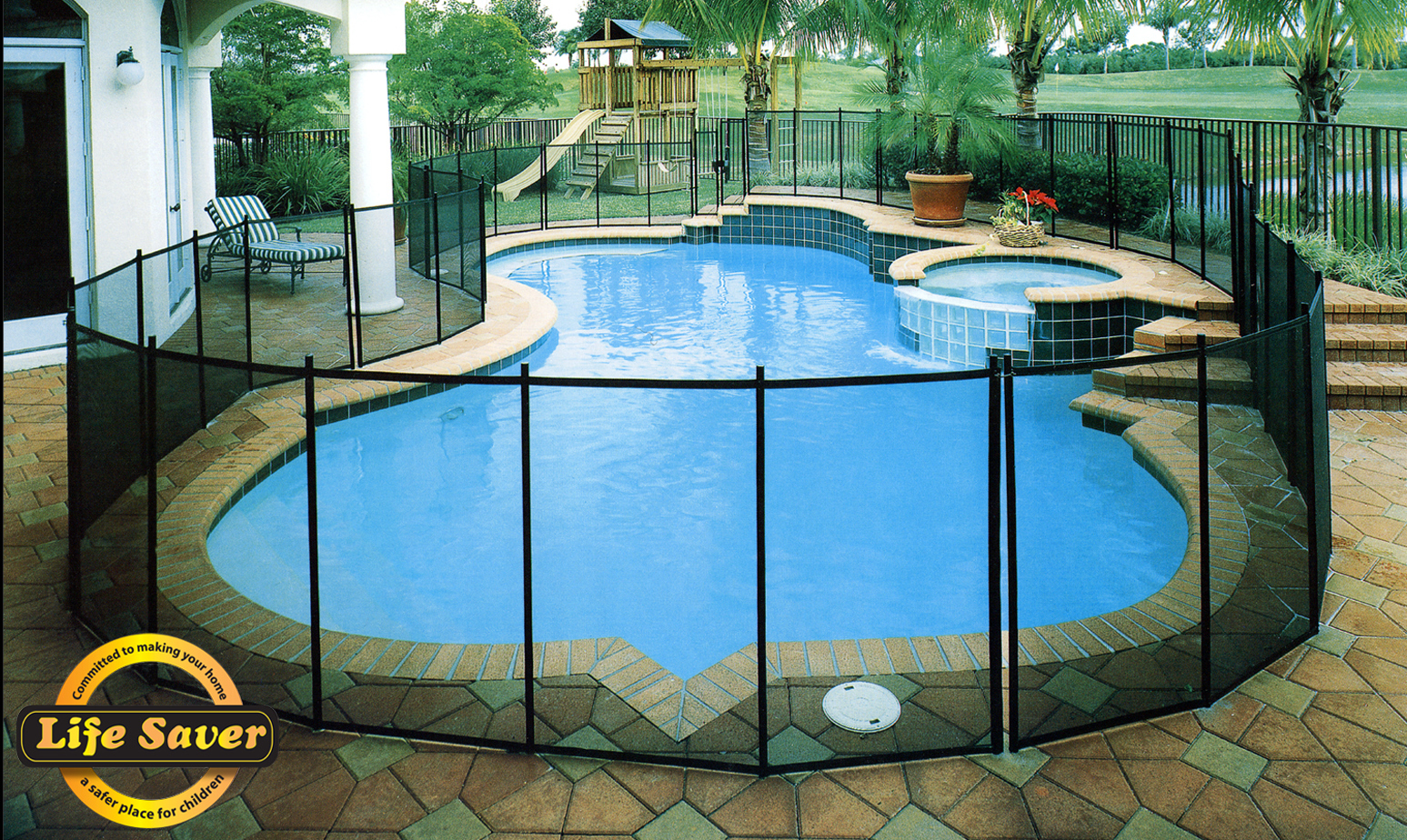 Pool Fence Swimming Pool Safety Fence Pool Fencing